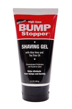 [High Time-box#8] Bump Stopper Medicated Shaving Gel (5.3 oz)