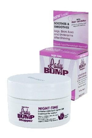[High Time-box#19] Lady Bump Stopper Night-Time Creme (0.5oz)