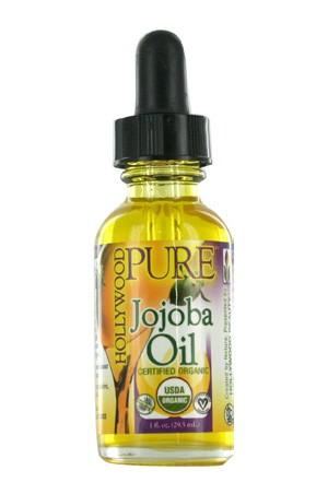 [Hollywood Beauty-box#54] Jojoba Oil (1 oz)