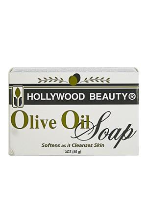 [Hollywood Beauty-box#41] Olive Oil Soap (3oz)