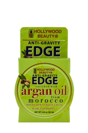 [Hollywood Beauty-box#68] Argan Oil Edge (2.25oz)