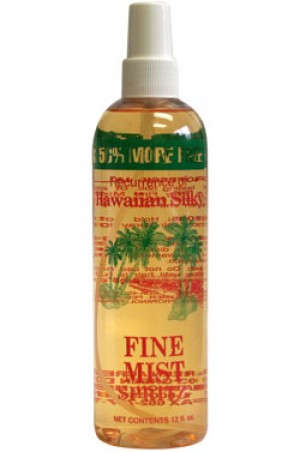 [Hawaiian Silky-box#11] Fine Mist (12oz)