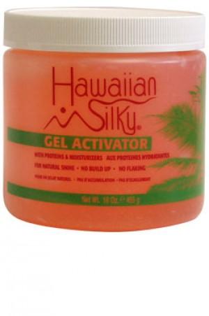 [Hawaiian Silky-box#14] Gel Activator (16oz)
