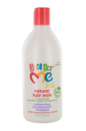 [Just for Me-box#24] Hair Milk Shampoo(13.5oz)