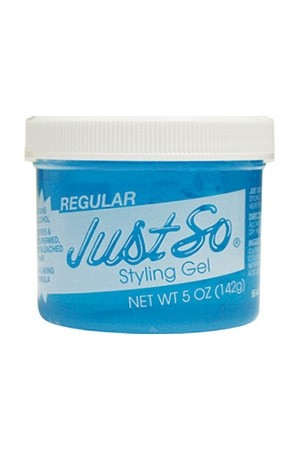[Just SO-box#2]Styling Gel-Regular(5 oz)