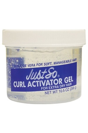 [Just SO-box#7]Curl Activator Gel Extra Dry (10.5 oz)