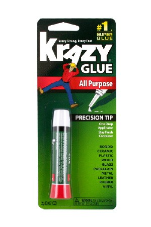 Krazy Glue _ All Purpose -dz