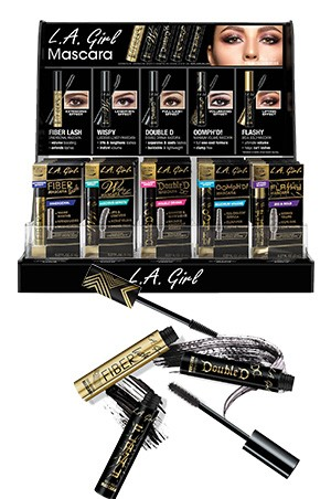 [L.A Girl]  Mascara #GD260.1