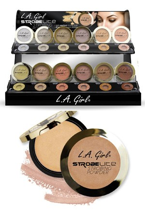 [L.A Girl] StrobeLitePowder (12kinds)  #GCD254.1