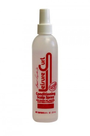 [Leisure-box#4] Conditioning Scalp Spray - for Extra Dry Hair (8oz)