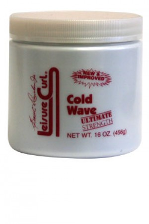 [Leisure-box#16] Cold Wave - Ultimate Strength (16oz)