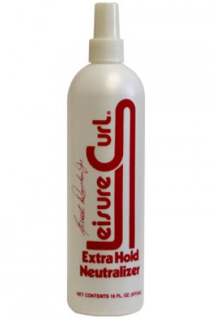 [Leisure-box#2] Extra Hold Neutralizer (16oz)