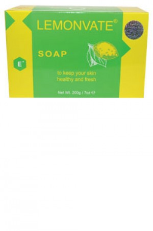 [Lemonvate-box#4] Soap (200 g)
