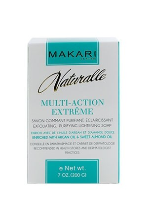 [Makari-box#70] Multi-Action Extreme Lightening Soap (7 oz)