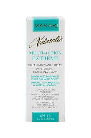 [Makari-box#71] Multi-Action Extreme Lightening Creme (1.7 oz)