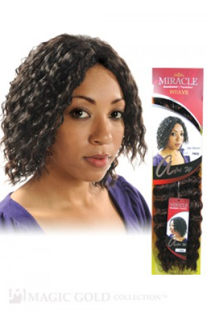 African Curl W -Miracle Afri(African Curl) Weave