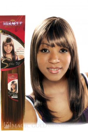"""HH-Remy Miracle Silky Weave 18"""""""