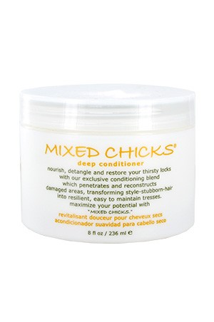 [Mixed Chicks-box#3] Deep Conditioner (8 oz)