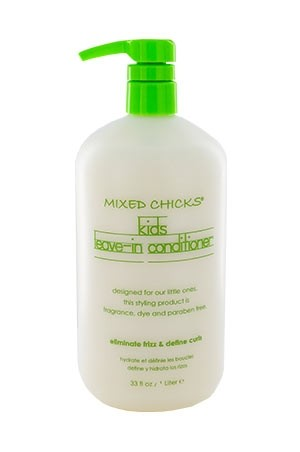[Mixed Chicks-box#38] Kids Leave In Conditioner (33 oz)