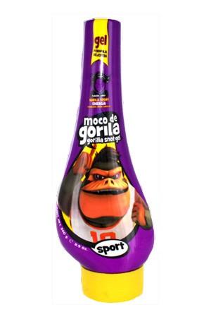 [Moco de Gorila #9] Gel Sport Purple (11.9 oz)