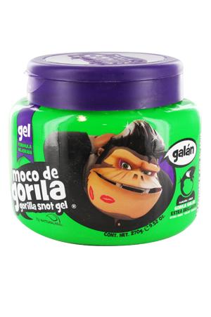 [Moco de Gorila#5] Moco De Gorila Gel Galan=Green Jar (9.52oz)