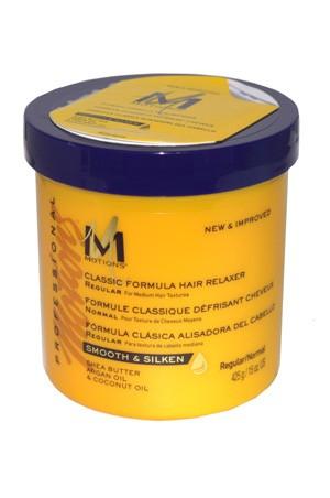 [Motions-box#1] Hair Relaxer -Regular (15oz)