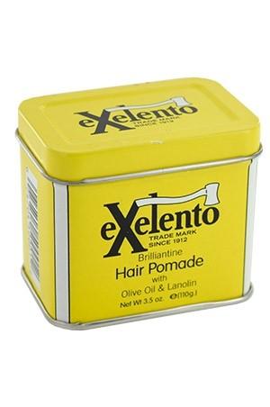[Murray's-box#10]Exelento Pomade (3.5 oz)