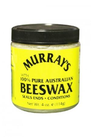 [Murray's-box#4] 100% Pure Australian Beeswax (4oz)