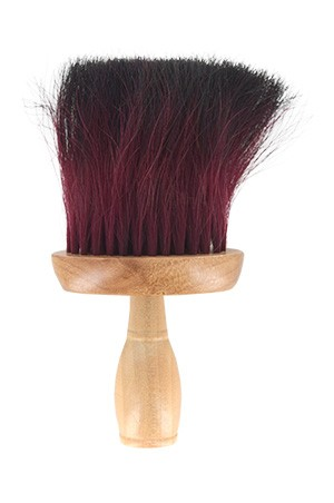 [#NB-1436H] Neck Dust Brush -pc
