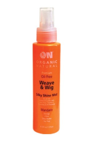 [Nextimage-box#9] ON Weave & Wig Mist - Tangerine Mango(4.5oz)