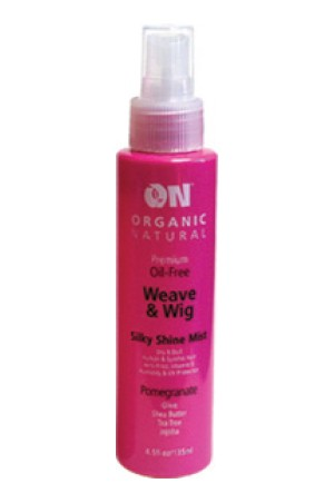 [Nextimage-box#10] ON Weave & Wig Mist - Pomegranate (4.5oz)