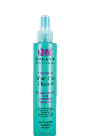 [Nextimage-box#37] ON Water Free Cleanser 8oz