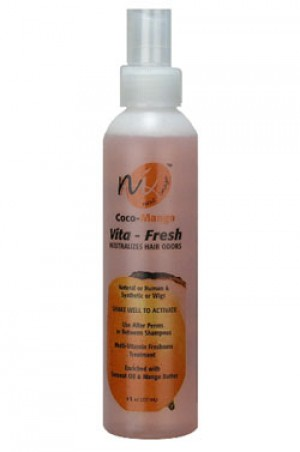 [Nextimage-box#20] Coco-Mango Vita-Fresh (8oz)