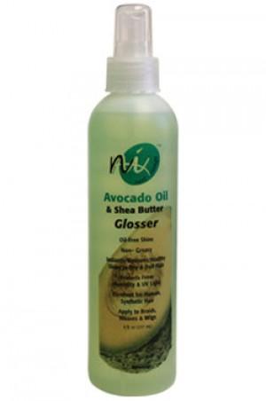 [Nextimage-box#3] Avocado Oil & Shea Butter Glosser (8oz)