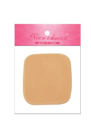[Nice Choice] Rectangular Foundation Sponge -dz