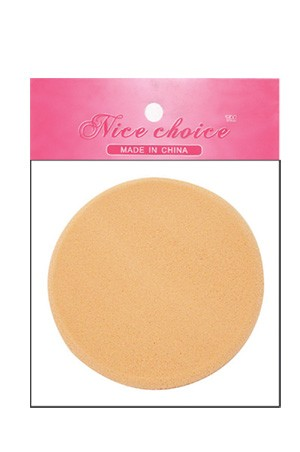 [Nice Choice] Round Foundation Sponge-dz