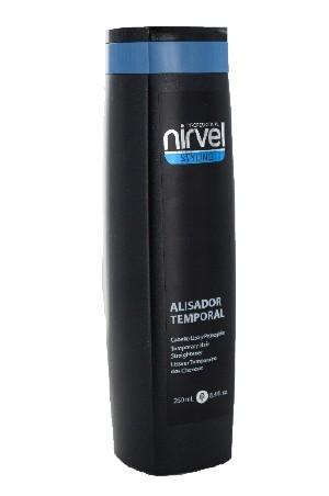 [Nirvel-box#05] Nirvel Alisador Temporal Hair straightener (8.4 oz)