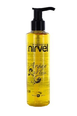 [Nirvel-box#07] Nirvel Argan Fluid (6.8 oz)