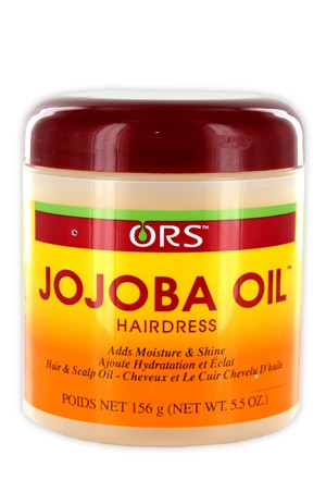 [Organic Root-box#11] Jojoba Oil -5.5oz