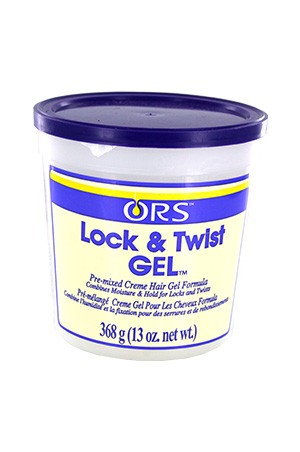 [Organic Root-box#14] Lock & Twist Gel -13oz