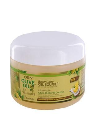 [Organic Root-box#144] Organic Root for Naturals Butter Glaze Gel Souffle (12oz)