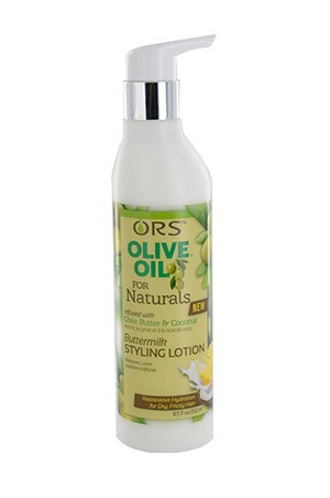 [Organic Root-box#149] Organic Root for NaturalsButtermilk Styling Lotion(8.5oz)