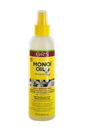 [Organic Root-box#152] Monoi Super Moisture Leave-In Conditioner(8 oz)