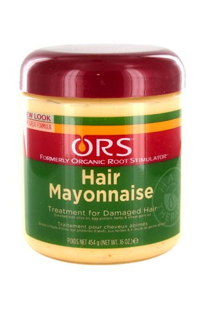 [Organic Root-box#16] Hair Mayonnaise -16oz