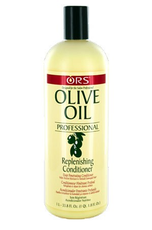 [Organic Root-box#32A] Olive Oil Replenishing Conditioner (1L)