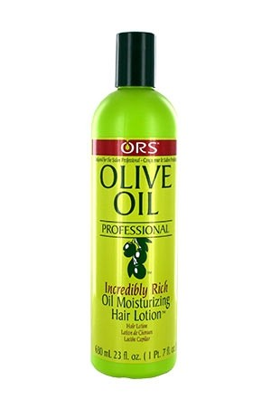 [Organic Root-box#33] Olive Oil Moisturizing Hair Lotion -23oz