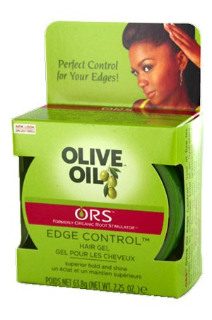 [Organic Root-box#54] Olive Oil Edge Control (2.25 oz)