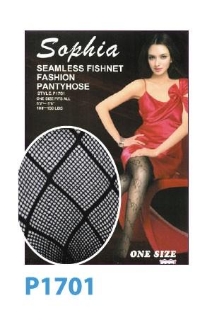 Sophia Panthyose one size -P1701