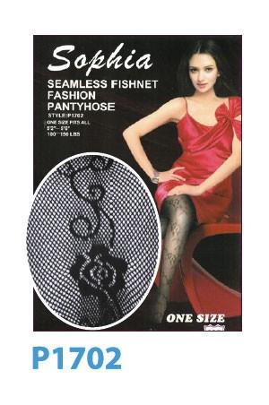 Sophia Panthyose one size -P1702
