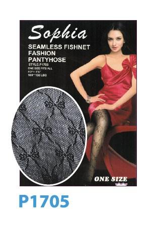 Sophia Panthyose one size -P1705
